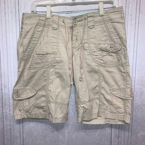 Union Bay Khaki Shorts 7